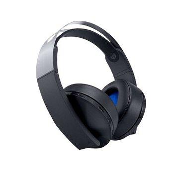 SONY 新力牌 PS4 無線立體聲耳機 3D環繞音效組