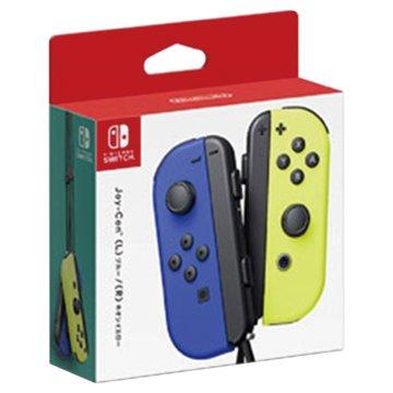 任天堂 Nintendo Switch Joy-Con 藍黃