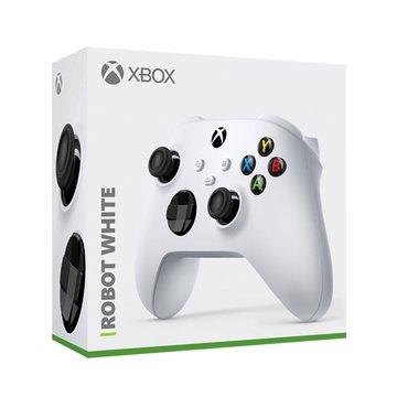 Microsoft 微軟XBOX 無線控制器-冰雪白