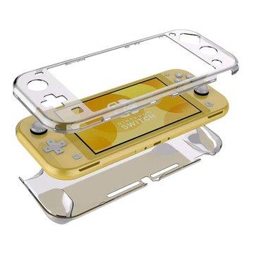 YADI NS Lite 專用水晶保護殼兩件組-透明