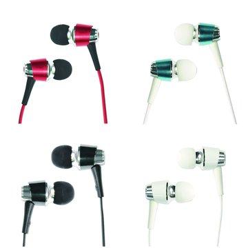 INTOPIC 廣鼎Jazz-i59鋁合金耳機麥克風