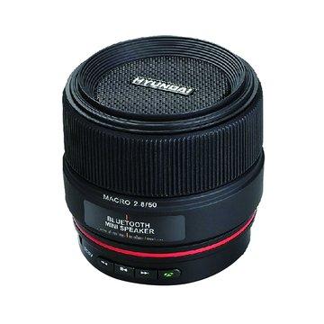 HYUNDAI 現代鏡頭藍牙喇叭i300 pro(福利品出清)