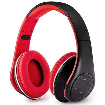 E-books S12 藍芽無線摺疊耳機麥克風(福利品出清)