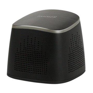 INTOPIC 廣鼎BT150無線藍芽麥克風喇叭(黑)(福利品出清)