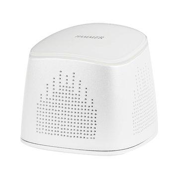 INTOPIC 廣鼎BT150無線藍芽麥克風喇叭(白)