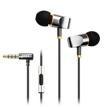 INTOPIC 廣鼎JAZZ-I65高質感鋁合金耳機麥克風