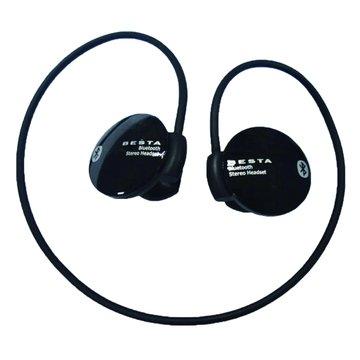 BESTA 無敵BTS07運動型藍芽耳機(黑)