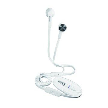 SEEHOT 嘻哈部落SeeHot立體聲有線耳機S600白