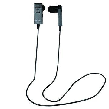 SEEHOT 嘻哈部落SeeHot鋁合金藍牙耳機V3.0 036R黑(福利品出清)