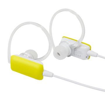 Hawk 鵰族 B520 黃/口香糖藍芽立體聲耳機麥克風(福利品出清)