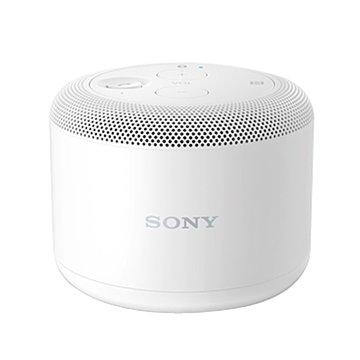 SONY 新力牌BSP10 藍芽喇叭 白色 (福利品出清)