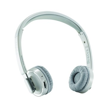 rapoo 雷柏 H6080(灰)藍芽無線摺疊耳機麥克風(福利品出清)
