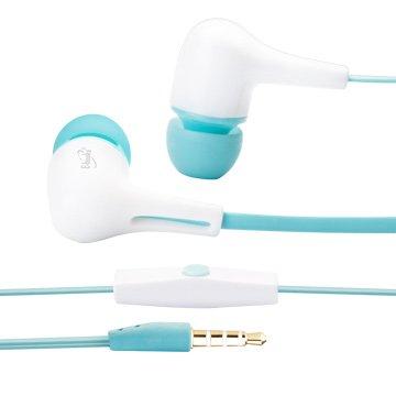 E-books S23 線控接聽入耳式耳機