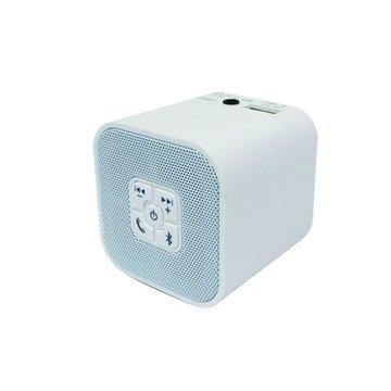 peripower 怡業 白/Micro box 無線藍芽喇叭(福利品出清)