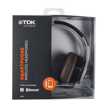 TDK WR780無線藍芽耳機-金(支援NFC)(福利品出清)