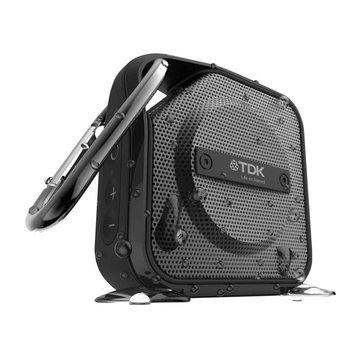 TDK 藍芽喇叭A12-黑(福利品出清)