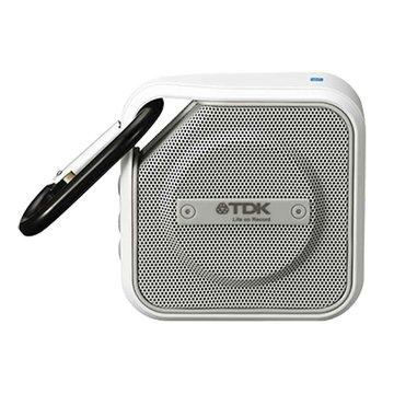 TDK 藍芽喇叭A12-白(福利品出清)