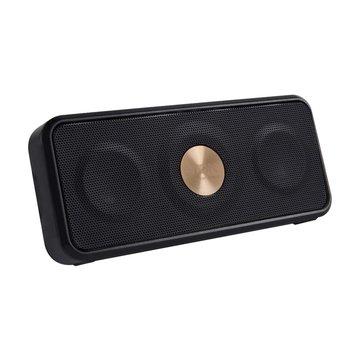 TDK 藍芽喇叭A26-黑(福利品出清)