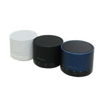 Dennys 鼎鋒 BL-02 MP3/SD/通話 藍牙多功能喇叭(福利品出清)