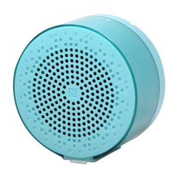JS 淇譽 Auluxe Bi-X3 NFC/藍牙喇叭/綠(福利品出清)