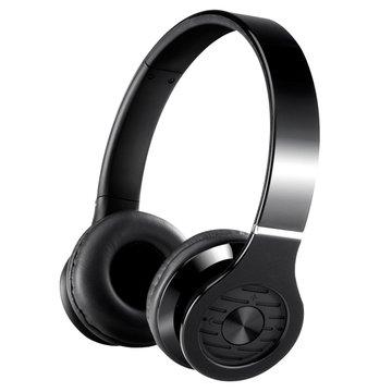 T.C.STAR 連鈺TCE8767BK(黑)頭戴式耳機麥克風