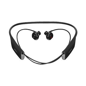 SONY 新力牌SBH70 藍芽耳機-黑色(福利品出清)