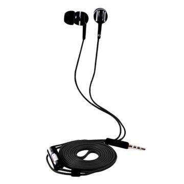 SEEHOT 嘻哈部落SeeHot入耳立體聲有線耳機S340黑