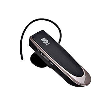 ifive 五元素 mic 24小時全天候通話藍芽耳機-黑色