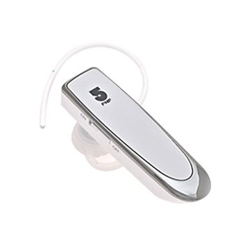ifive 五元素mic 24小時全天候通話藍芽耳機-白色