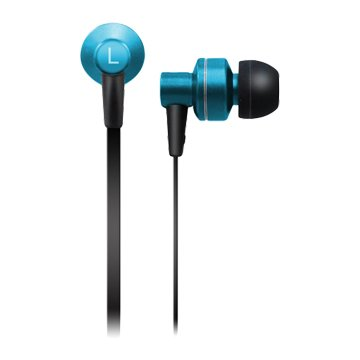 Hawk 鵰族X511 SOLO 耳機麥克風-藍