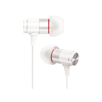 JETART 捷藝EPA200 鋁合金超重低音耳機