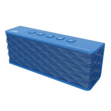 T.C.STAR 連鈺TCS1000BU 無線藍牙喇叭 藍色(福利品出清)