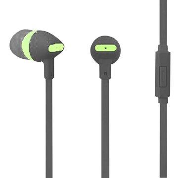 PC Park EW05 / 智慧型手機用耳塞式耳機 / 黑色(福利品出清)