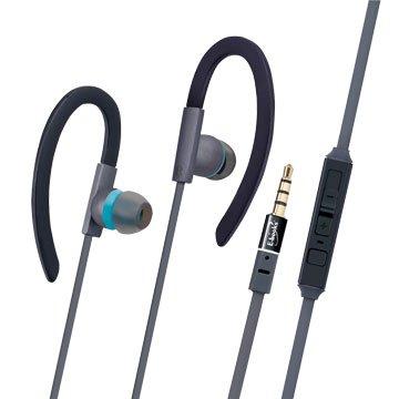 E-books S34 運動型音控接聽氣密耳機