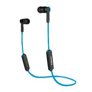 Jabees 超輕量運動型藍牙耳機Obees-藍