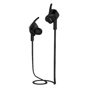 Jabees BEATING運動藍芽耳機-黑(福利品出清)