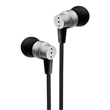 IP610 / 銀白色 / 入耳式立體聲耳機(福利品出清)