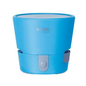 TDK A08 TREK MINI 防水防震藍牙喇叭-藍(福利品出清)