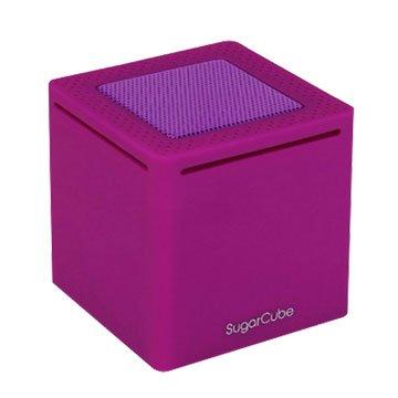 Antec 安鈦克a.m.p SugarCube無線藍芽喇叭-紫