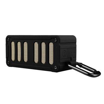 MiFa F6無線NFC隨身藍牙喇叭-黑