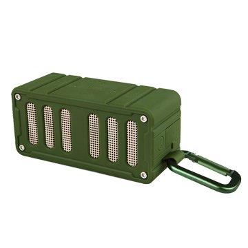MiFaF6無線NFC隨身藍牙喇叭-綠