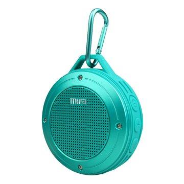 MiFa F10無線隨身藍牙MP3喇叭-藍(福利品出清)