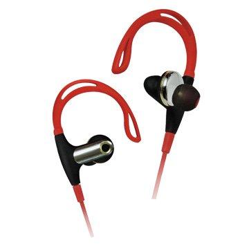 T.C.STAR TCE8200RD(紅)運動藍牙耳機麥克風