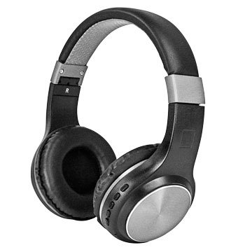 KINYO BTE-3850 頭戴式可折疊藍牙耳機