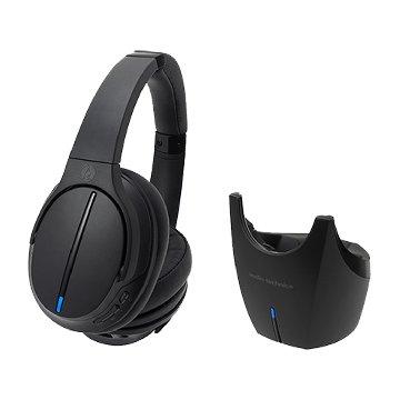 audio-technica 數位無線耳機系統DWL550
