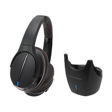 audio-technica 數位無線耳機系統DWL770