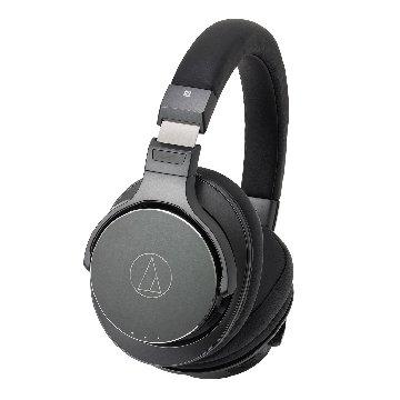 audio-technica 全數位無線耳罩耳機 DSR7BT