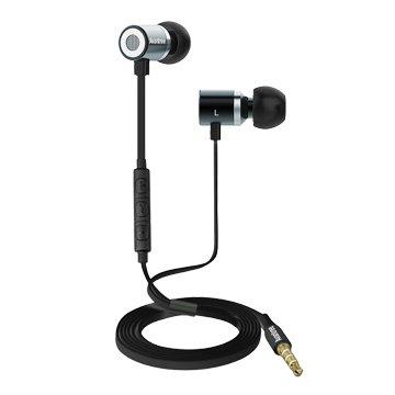 Avantree Loya入耳式線控耳機-黑(福利品出清)