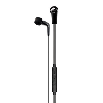 BONNAIREMX-225陶瓷線控耳機-黑