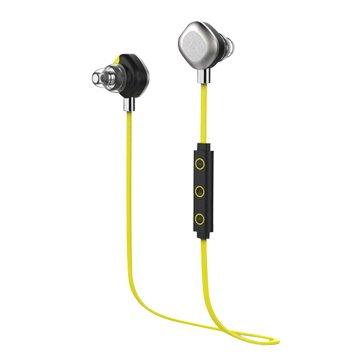 QLA BR939S PLUS防水藍牙耳機-綠(福利品出清)